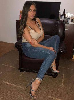 Katarina, 31 years old, Belgrade, Serbia