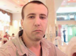 Goran, 39 years old, Straight, Man, Obrenovac, Serbia