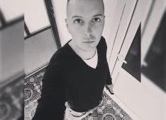 Milan, 26 years old, Musko