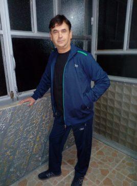 Vane, 55 years old, Shtip, Macedonia