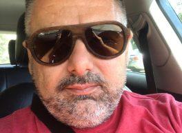 Ilce, 43 years old, Straight, Man, Ohrid, Macedonia