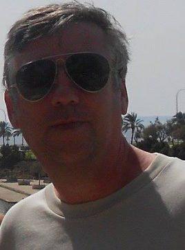 Boban, 58 years old, Kumanovo, Macedonia