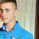 Slave, 23 years old, Novi Sad, Serbia