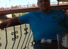 Goran, 39 years old, Musko