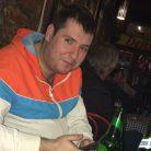 Milos Djorjdevic, 28 years old, Belgrade, Serbia