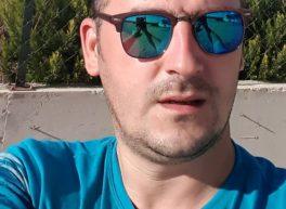 Ile, 40 years old, Straight, Man, Gevgelija, Macedonia