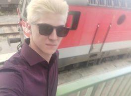 Djordje, 26 years old, Man, Sabac, Serbia